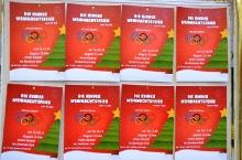Kinderweihnachtsfeier 2012