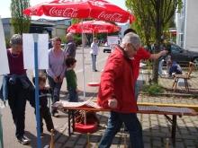 Neckarwiesenfest 2011